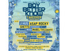 Boy Better Know Takeover added J Hus, A$AP Rocky, Ghetts and more to the line up