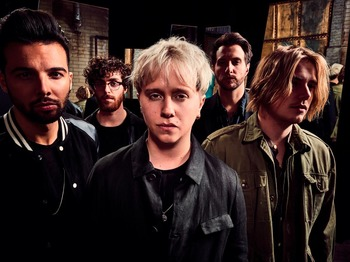 Nothing But Thieves, July Talk, Darlia picture