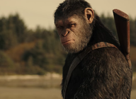 War For The Planet Of The Apes artist photo