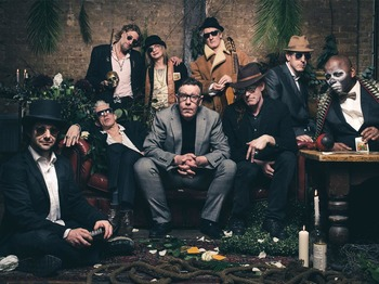 Unplugged: Alabama 3 picture