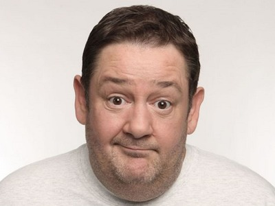Johnny Vegas artist photo