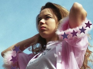 Nilüfer Yanya artist photo