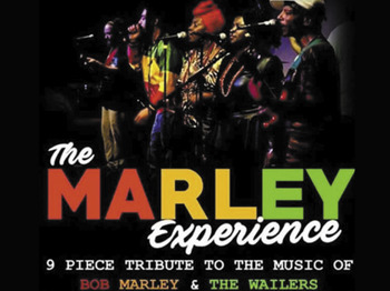 The Marley Experience picture
