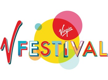 Virgin V Festival 2017 picture