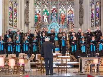 The Glories of Venice: St Peter's Singers picture