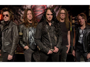 Skid Row artist photo