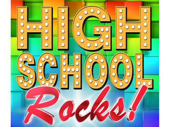 Thu 24th Aug At 3 00pm High School Rocks Eastbourne Winter Gardens