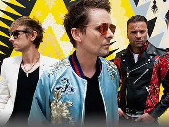 Muse + Everything Everything picture