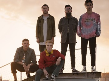 Neck Deep + Roam + Montrose + Tuskens picture