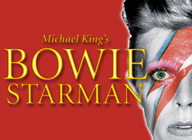Bowie Starman artist photo