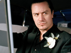 Mike Patton artist photo