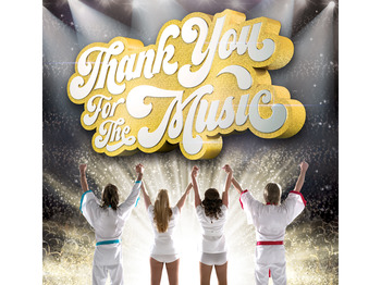 Thank You For The Music picture