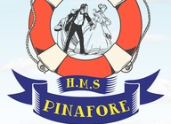 H.M.S Pinafore artist photo