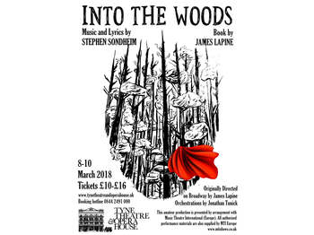 Into The Woods picture