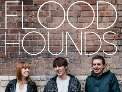 floodhounds tour dates tickets 2018. Black Bedroom Furniture Sets. Home Design Ideas