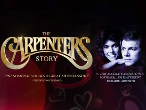 The Carpenters Story artist photo