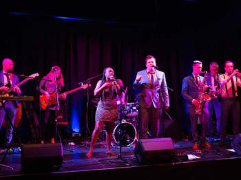 Valentines Special: South Coast Soul Revue picture