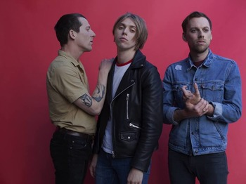 The Xcerts + The Birthday Suit (Rod Jones) picture