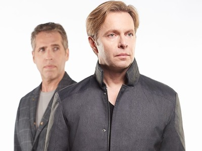 Johnny Hates Jazz artist photo