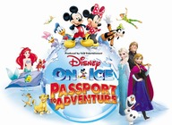 Disney On Ice - Win a family ticket for Birmingham