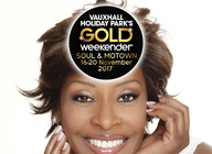 Gold Soul and Motown Weekender artist photo