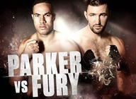 World Championship Boxing - Parker v Fury artist photo