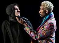 NT Live: Angels in America Part 2: Perestroika artist photo