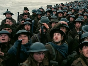 Film promo picture: Dunkirk (2017)