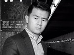 Ronny Chieng artist photo