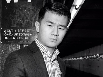 Ronny Chieng picture