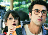 Jagga Jasoos artist photo
