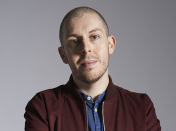 Comedy Hullabaloo: Carl Donnelly, Roisin Conaty, Katherine Ryan, Joe Lycett picture