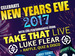 New Years Eve Party: Take That LIVE - Take That Tribute Band, Luke Flear event picture