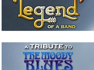 Legend Of A Band - A Tribute To The Moody Blues artist photo
