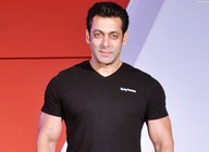 Salman Khan artist photo