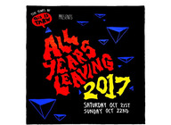 All Years Leaving 2017 artist photo