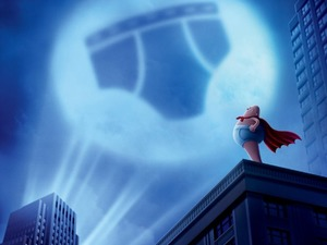 Film promo picture: Captain Underpants: The First Epic Movie