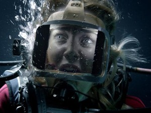 Film promo picture: 47 Metres Down