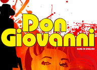 Don Giovanni sung in English artist photo