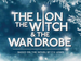 The Lion, The Witch And The Wardrobe event picture