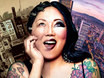 Margaret Cho picture