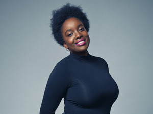 Lolly Adefope artist photo