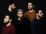 Mashrou' Leila artist photo