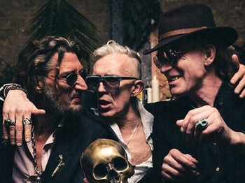 Alabama 3 Acoustic: Alabama 3 picture