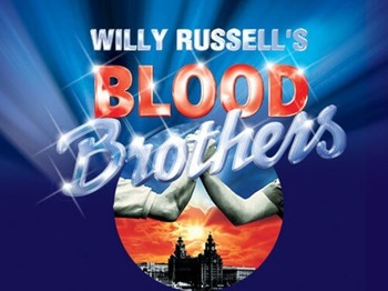 Blood Brothers - The Musical (Touring), Marti Pellow, Maureen Nolan picture