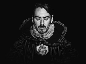 Dhani Harrison artist photo