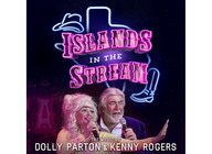 Islands In The Stream (Touring) - The Music Of Dolly Parton & Kenny Rogers artist photo