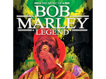 Legend - A Tribute To Bob Marley picture