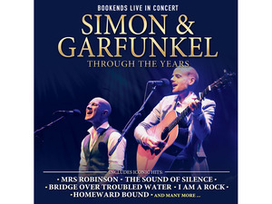 Simon & Garfunkel: Through The Years artist photo