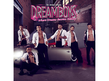 Full Frontal Tour: The Dreamboys picture